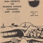Oceanside Classic Program 1978