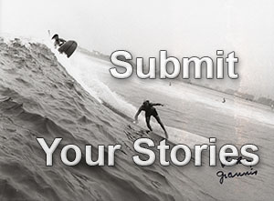 We welcome your histories, stories and images.