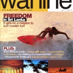 Wahine Vol 7 Final Issue