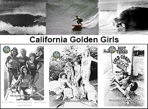 California Golden Girls