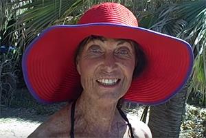 Liz Irwin, Matriarch of San Onofre